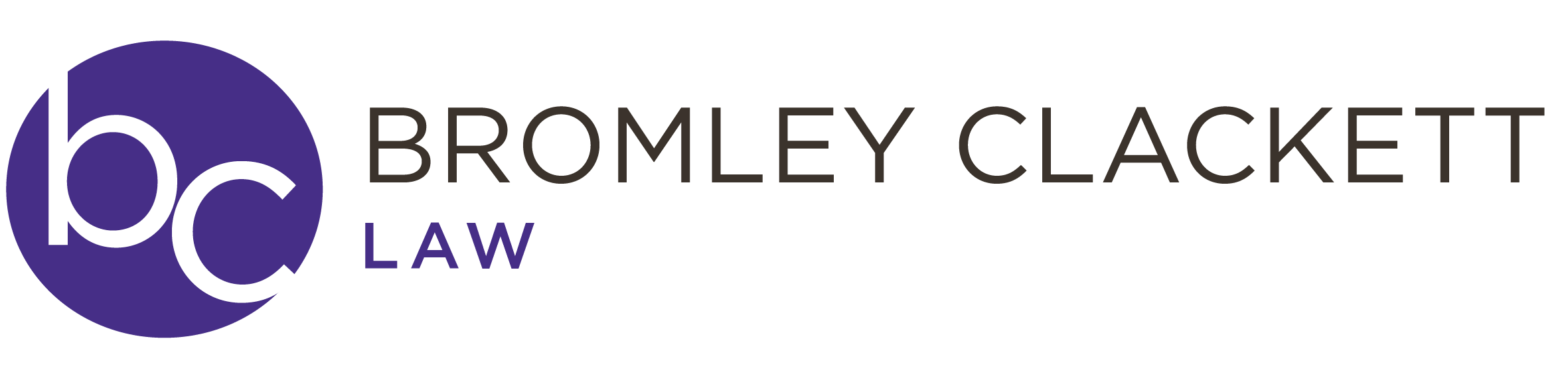 Bromley Clackett Law